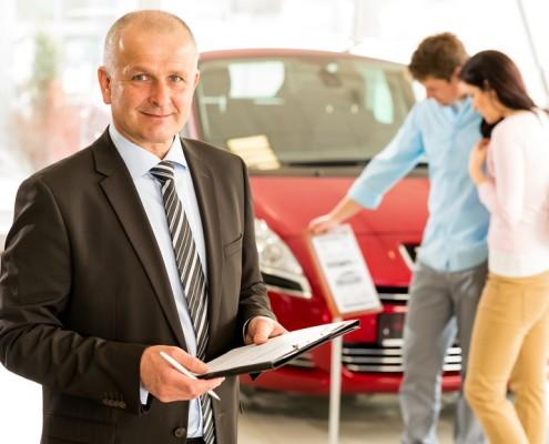concessionnaire automobile centre d'appels